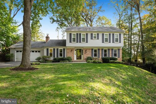 Photo of 11129 DEBORAH DR, POTOMAC, MD 20854 (MLS # MDMC736356)