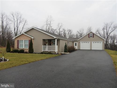 Photo of 1 LAURIE DR, SHIPPENSBURG, PA 17257 (MLS # PACB130356)