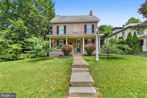 Photo of 613 S BROAD STREET, LITITZ, PA 17543 (MLS # PALA136356)