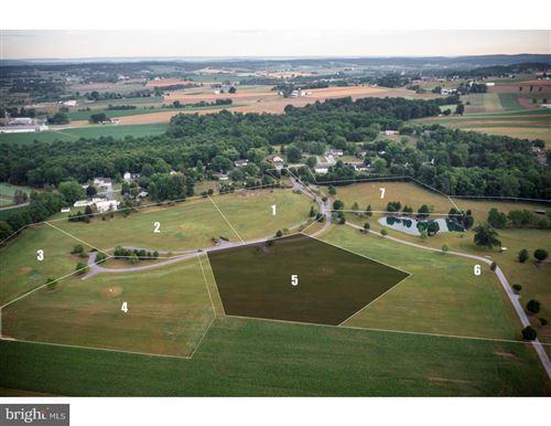 Photo of 78 JAMESFIELD PLACE (HOMESITE NO 5), MANHEIM, PA 17545 (MLS # PALA2003356)