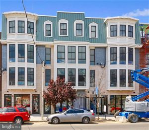 Photo of 1518 FRANKFORD AVE #4, PHILADELPHIA, PA 19125 (MLS # PAPH787356)