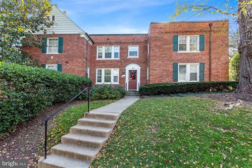 Photo of 1736 N RHODES ST #5-291, ARLINGTON, VA 22201 (MLS # VAAR173356)