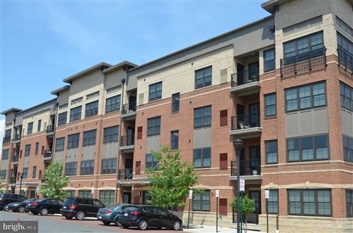 Photo of 2903 BLEEKER ST #5-407, FAIRFAX, VA 22031 (MLS # VAFX1132356)