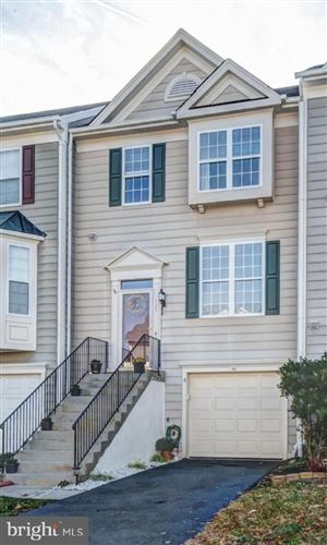 Photo of 125 GOLDSWORTH TER SW, LEESBURG, VA 20175 (MLS # VALO398356)