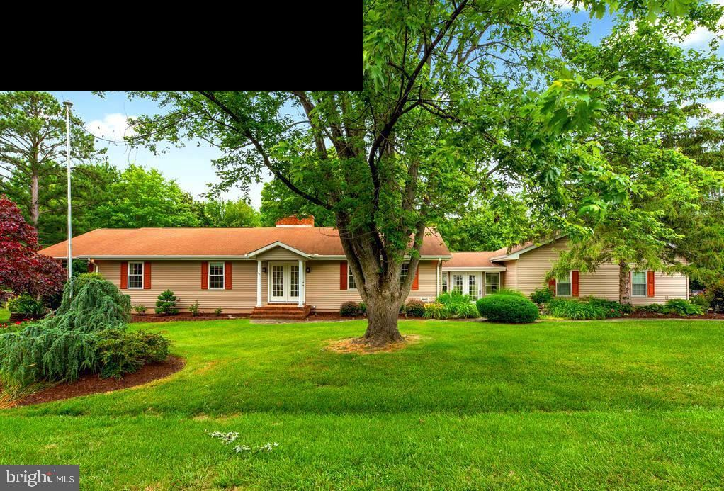 Photo of 200 HOLLY THICKET, STEVENSVILLE, MD 21666 (MLS # MDQA144356)