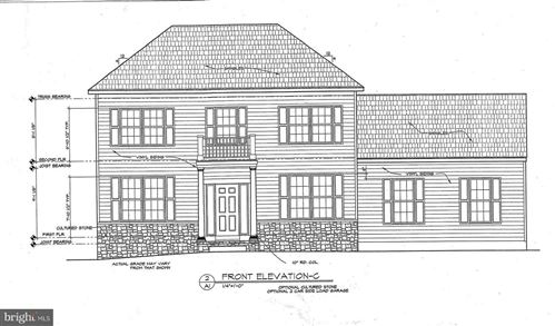 Photo of 1721 LAKE AVE, SHADY SIDE, MD 20764 (MLS # 1003289357)