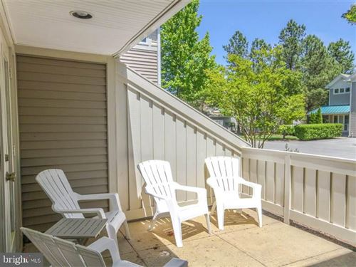 Tiny photo for 33459 LAKESHORE PL #53051, BETHANY BEACH, DE 19930 (MLS # DESU161358)