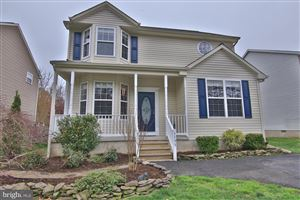 Photo of 1133 GWYNNE AVE, CHURCHTON, MD 20733 (MLS # MDAA394358)