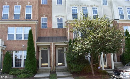 Photo of 1795-B WHEYFIELD DR #17-B, FREDERICK, MD 21701 (MLS # MDFR252358)