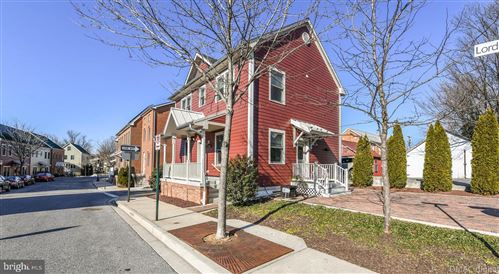 Photo of 19 LORD NICKENS ST, FREDERICK, MD 21701 (MLS # MDFR276358)