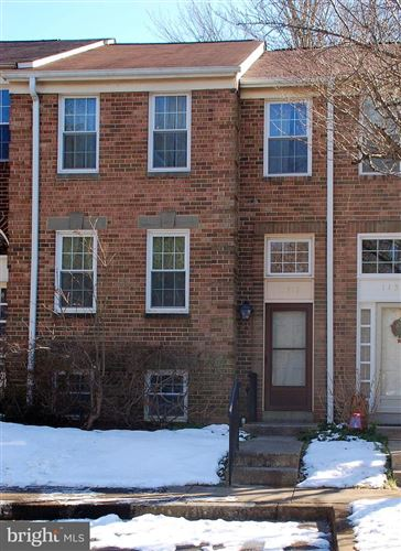 Photo of 11319 BAROQUE RD, SILVER SPRING, MD 20901 (MLS # MDMC741358)