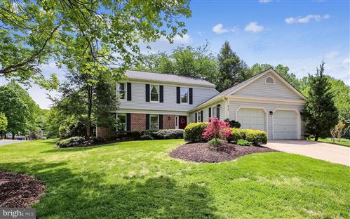 Photo of 613 SYMPHONY WOODS DR, SILVER SPRING, MD 20901 (MLS # MDMC758358)