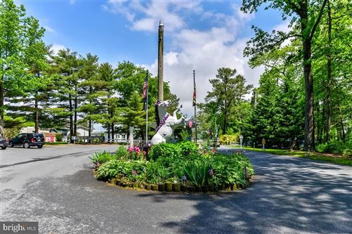 Tiny photo for 26 DEEP SEA DR, BERLIN, MD 21811 (MLS # MDWO116358)