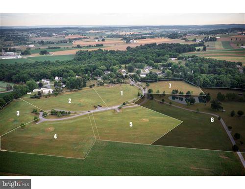 Photo of 52 JAMESFIELD PLACE (HOMESITE NO 6), MANHEIM, PA 17545 (MLS # PALA2003358)