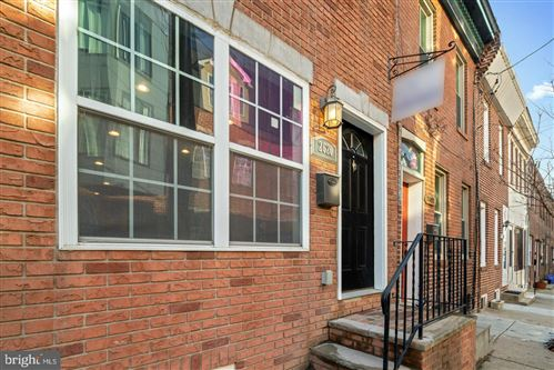 Photo of 2620 CATHARINE ST, PHILADELPHIA, PA 19146 (MLS # PAPH857358)