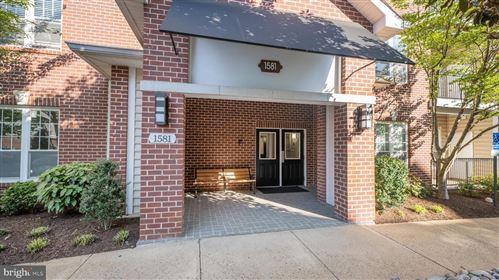 Photo of 1581 SPRING GATE DR #5313, MCLEAN, VA 22102 (MLS # VAFX1196358)