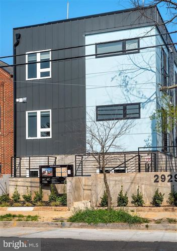 Photo of 2929 12TH ST NE #5, WASHINGTON, DC 20017 (MLS # DCDC520360)