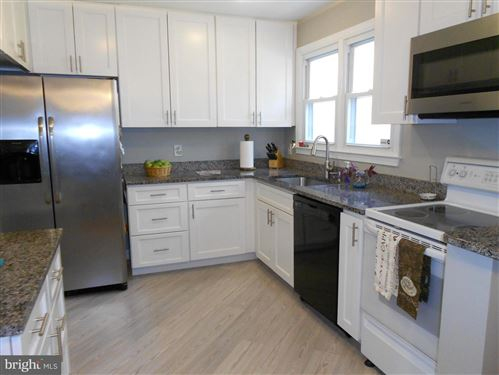 Photo of 6623 QUEENS FERRY RD, BALTIMORE, MD 21239 (MLS # MDBC514360)