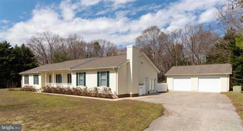 Photo of 1806 LOWERY RD, HUNTINGTOWN, MD 20639 (MLS # MDCA175360)