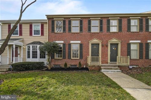 Photo of 8208 RED WING CT, FREDERICK, MD 21701 (MLS # MDFR276360)
