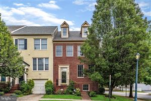 Photo of 701 ROLLING FIELDS WAY, ROCKVILLE, MD 20850 (MLS # MDMC673360)