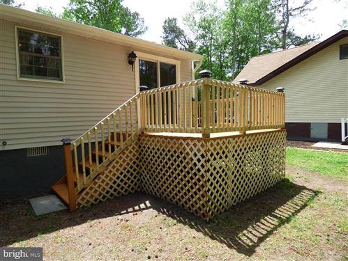 Tiny photo for 52 ADMIRAL AVE, OCEAN PINES, MD 21811 (MLS # MDWO119360)