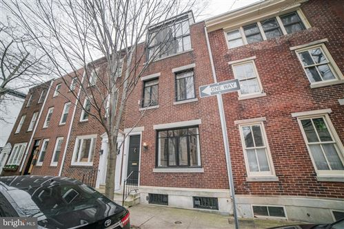Photo of 2130 SPRING ST, PHILADELPHIA, PA 19103 (MLS # PAPH974360)