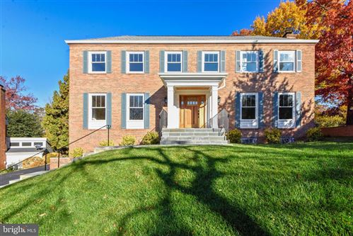 Photo of 4217 PEACHTREE PL, ALEXANDRIA, VA 22304 (MLS # VAAX241360)