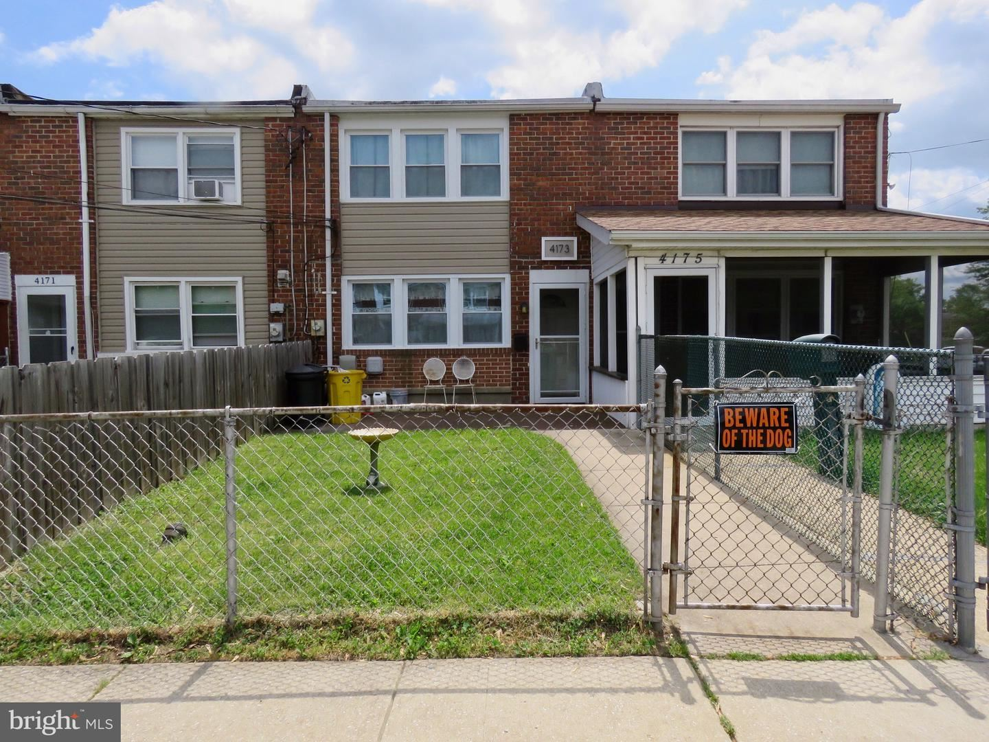 4173 HOLLINS FERRY RD, Baltimore, MD 21227 - MLS#: MDBC528360