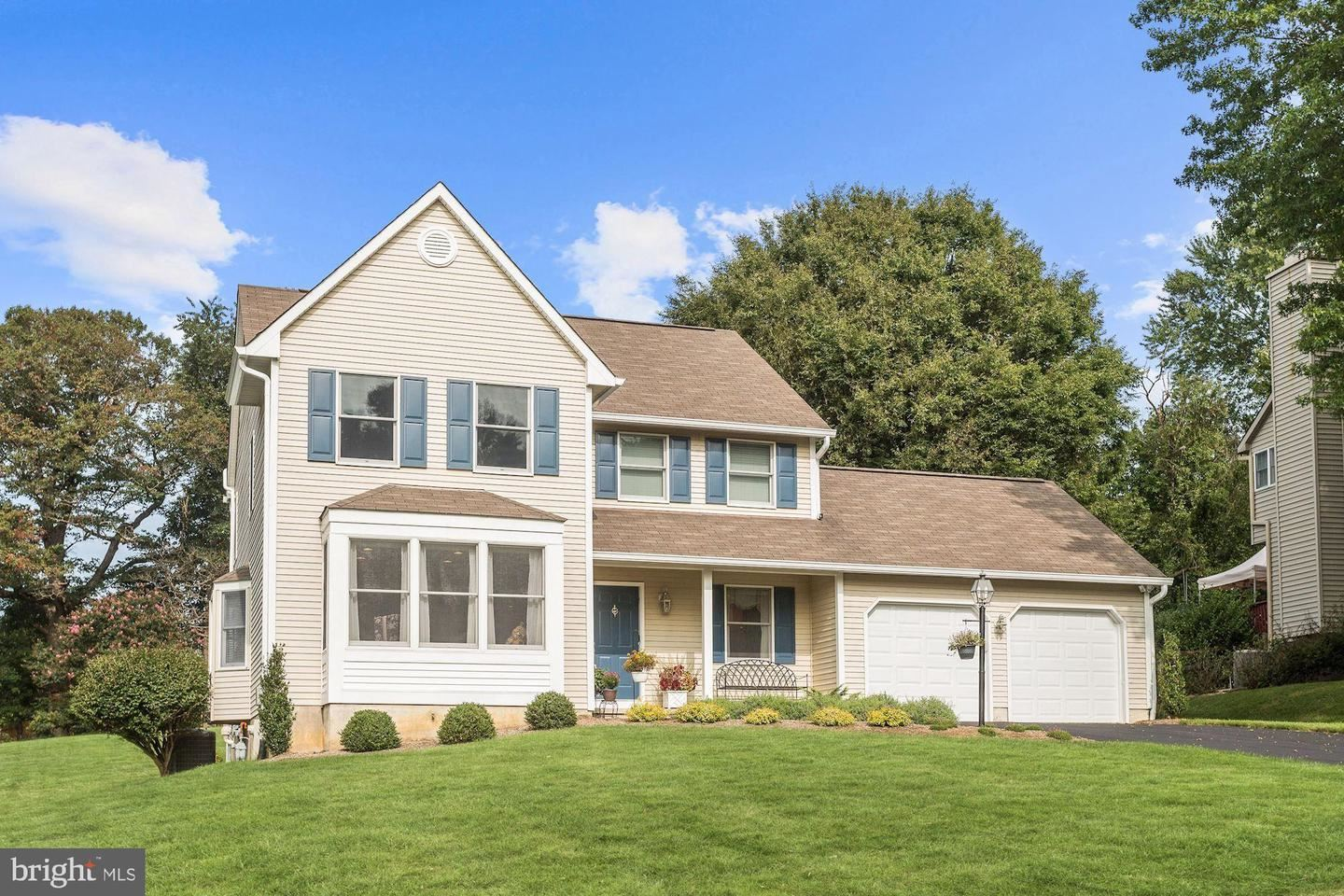 Photo of 9812 OLD WILLOW WAY, ELLICOTT CITY, MD 21042 (MLS # MDHW285360)