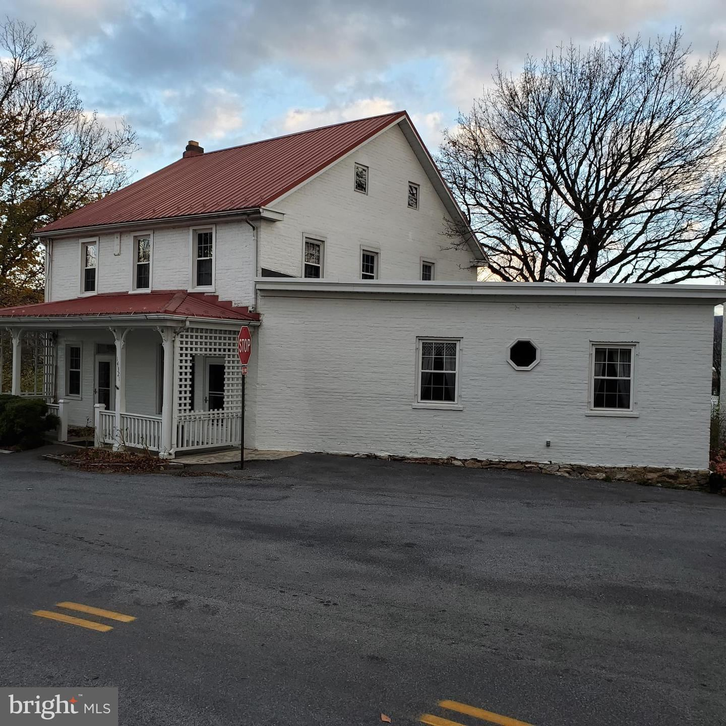 Photo of 14321 BARKDOLL RD, HAGERSTOWN, MD 21742 (MLS # MDWA176360)