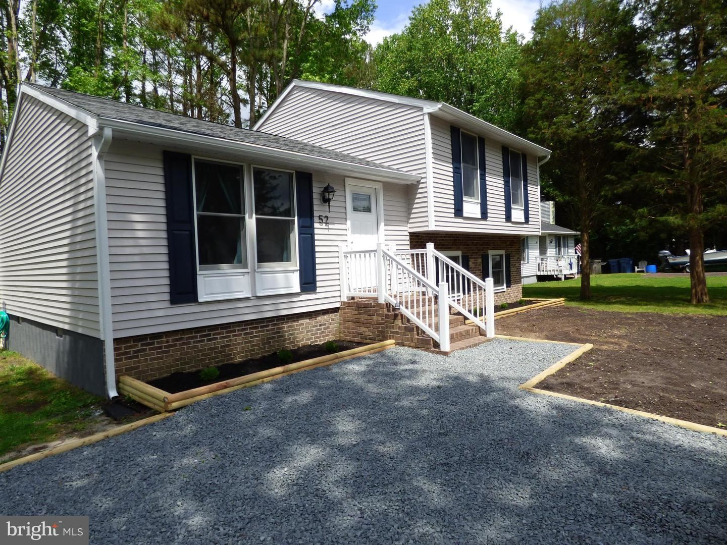 Photo for 52 ADMIRAL AVE, OCEAN PINES, MD 21811 (MLS # MDWO119360)
