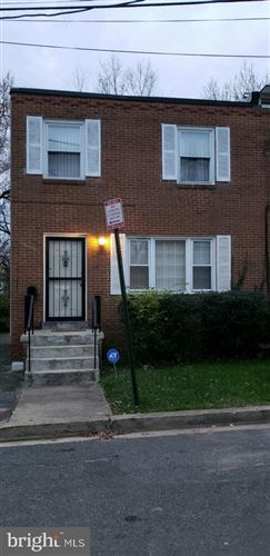 Photo of 5365 HAYES ST NE, WASHINGTON, DC 20019 (MLS # DCDC499362)