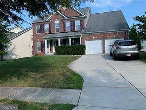 Photo of 4505 BURKES PROMISE DR, BOWIE, MD 20720 (MLS # MDPG539362)