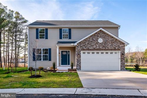 Photo of 152 WATERMANS COVE LN, CHESTER, MD 21619 (MLS # MDQA141362)
