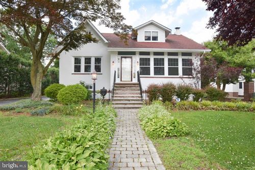 Photo of 210 W BROWNING RD, COLLINGSWOOD, NJ 08108 (MLS # NJCD396362)