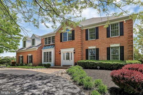 Photo of 113 PONDVIEW, WASHINGTON CROSSING, PA 18977 (MLS # PABU496362)