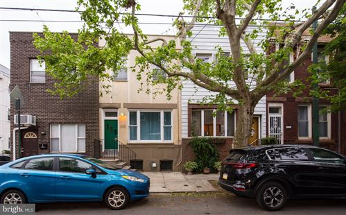 Photo of 1310 TASKER ST, PHILADELPHIA, PA 19148 (MLS # PAPH1014362)