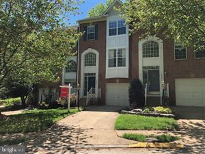 Photo of 1234 WILD HAWTHORN WAY, RESTON, VA 20194 (MLS # VAFX1055362)