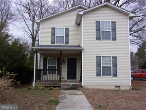 Photo of 316 MONROE, COLONIAL BEACH, VA 22443 (MLS # VAWE113362)
