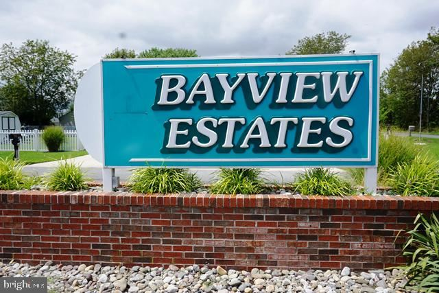 Photo of LOT 54 BLK 1 BAYVIEW ESTATES #LOT 54, SELBYVILLE, DE 19975 (MLS # DESU166362)