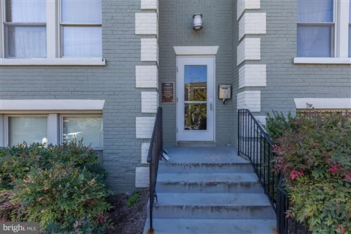Photo of 4402 1ST PL NE #24, WASHINGTON, DC 20011 (MLS # DCDC449364)