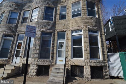 Photo of 1612 WESTWOOD AVE, BALTIMORE, MD 21217 (MLS # MDBA305364)