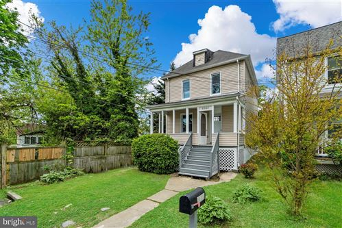 Photo of 6002 PRESCOTT AVE, BALTIMORE, MD 21212 (MLS # MDBA510364)