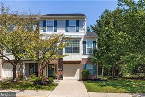 Photo of 7819 YANKEE HARBOR DR, MONTGOMERY VILLAGE, MD 20886 (MLS # MDMC673364)