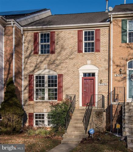 Photo of 13702 LAMBERTINA PL, ROCKVILLE, MD 20850 (MLS # MDMC689364)