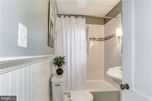 Tiny photo for 535 BRENT RD, ROCKVILLE, MD 20850 (MLS # MDMC732364)