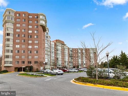 Photo of 3210 N LEISURE WORLD BLVD #401, SILVER SPRING, MD 20906 (MLS # MDMC736364)