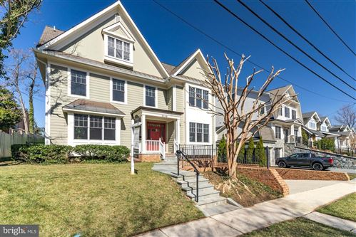 Photo of 8008 GLENBROOK RD, BETHESDA, MD 20814 (MLS # MDMC747364)