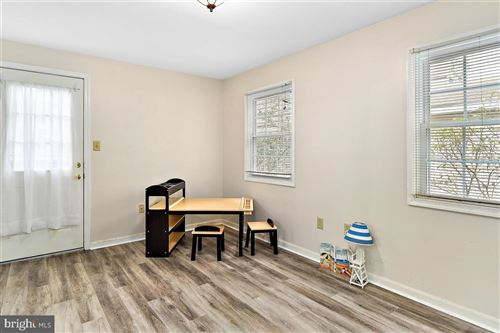 Tiny photo for 18 CAMELOT CIR, OCEAN PINES, MD 21811 (MLS # MDWO112364)